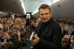 """""""Non-Stop"""", l'action movie di Liam Neeson sbanca il botteghino americano"""