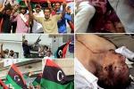 Morte Gheddafi, la Nato: fine missione il 31 ottobre