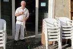 Nubifragio a Licata, l'economia è in ginocchio I commercianti: «Il Comune ci aiuti»