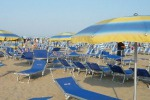 Lidi balneari, il Tar accoglie un ricorso «Le strutture in spiaggia tutto l'anno»