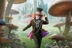 Cinema, al botteghino vince ancora l'Alice di Tim Burton
