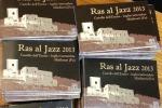 """""""Ras al Jazz"""", tutto pronto a Misilmeri: artisti italiani e internazionali insieme sul palco"""