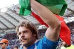 Rugby, Sei Nazioni: l'Italia chiude con una vittoria