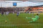 Travolta la Lazio al Massimino