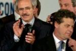 """Lombardo: """"Qualsiasi cosa tranne il Pdl in coalizione"""""""