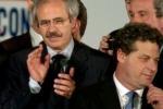"""Mpa, Lombardo: """"Vogliamo rifondare il partito"""""""
