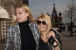"""Wanda Nara: """"Mio marito Maxi Lopez mi tratta come una principessa"""""""