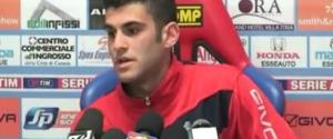 Il Catania passa a Matera: Vassallo e Calapai regalano i tre punti