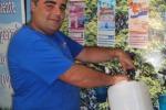 I detersivi alla spina sono più ecologici A Palermo in aumento il consumo