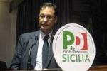 """Tensioni fra Pd e Crocetta, Lupo: """"Maggioranza non esiste più, nessun vertice"""""""