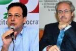 Pd-Udc, mozione di sfiducia comune contro Lombardo