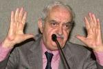 """Premio di giornalismo """"Alfio Russo"""" a Emanuele Macaluso"""