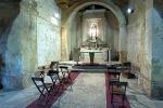Madonna della Grotta a Marsala, una cartolina la salverà