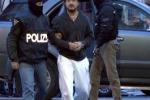 """Mafia, """"Paesan blues"""": rinviato a giudizio il boss Casamento"""