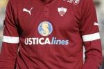 """Trapani Calcio, Caldara """"avverte"""" il Carpi: """"Vogliamo i tre punti"""""""