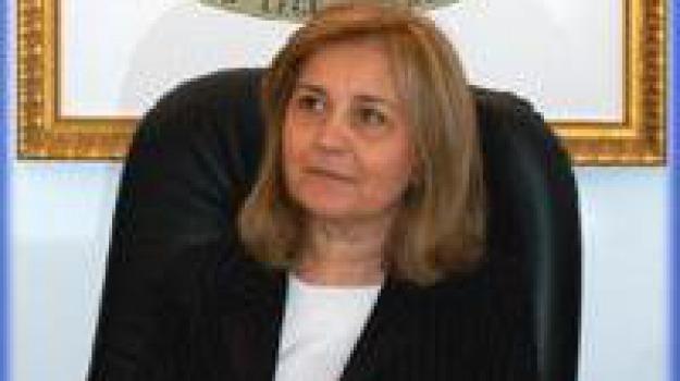 Maria Rosaria Maiorino primo questore donna di Palermo ...