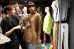 A Palermo la moda diventa ironia