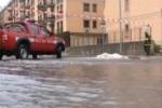 Maltempo, si contano i nuovi danni E Villaggio Mosè si trasforma in lago