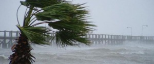 Meteo, arriva il maltempo in Sicilia: venti forti e allerta gialla