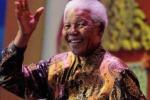 """Mandela dimesso ma """"le condizioni restano critiche"""""""