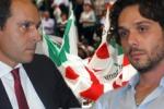 Catania, Pd: Torrisi e Mangano ritirano le candidature, via a commissione