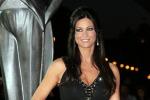 Manuela Arcuri futura mamma e meno battagliera: basta con i ruoli drammatici