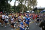 Maratona, domani chiusa mezza città