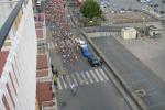 Tragica maratona a Riposto: muore un uomo di 68 anni
