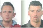 Droga, inseguimento a Caltanissetta: due poliziotti feriti
