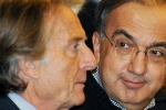 Montezemolo lascia, Marchionne nuovo presidente della Ferrari