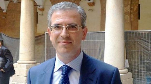 infrastrutture, viabilità, Marco Falcone, Caltanissetta, Economia