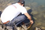 Mare inquinato a Gela, ci sono tracce di idrocarburi