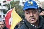 I Forconi si spaccano, i leader prendono le distanze da Calvani: verso nuova manifestazione