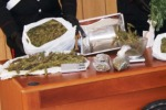 Catenanuova, due chili di marijuana: arrestati