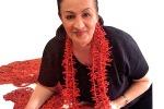 """Addio a Marilù Fernandez, la """"signora del corallo"""""""