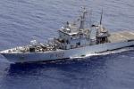 Capo Passero, la Marina sequestra nave madre con 16 scafisti a bordo