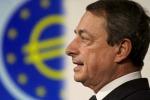 Draghi avverte: risanare con le tasse crea recessione