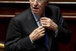 Pronta la lista dei sottosegretari Patroni Griffi nuovo ministro