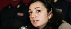 La vedova Raciti a Palermo: ha vinto il ricordo di Filippo