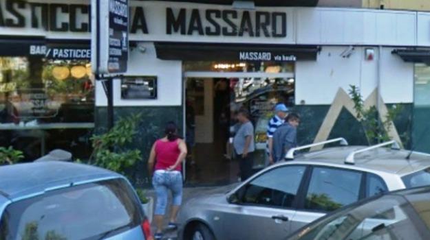 bar, polizia, rapina, Palermo, Cronaca