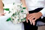 Meno matrimoni religiosi, aumentano i riti civili