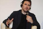"""Matt Dillon al Taormina Film Festival """"Viva la tv e la musica di Cuba"""""""