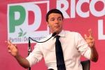 "Governo, Renzi: ""Stiamo perdendo tempo"""