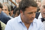 """Renzi: """"Non accettiamo lezioni, abbiamo chiare le priorità"""""""