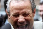 "Zamparini: ""Rossi? Resta all'1 per cento"""