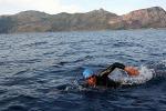 Nuoto, la nuova sfida di Giaconia: proverà i 150 chilometri sull'Ebro