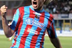 Il Catania torna a vincere: 1 a 0 all'Udinese