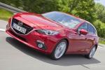 Mazda3 presto anche in Italia Intanto é finalista come auto del 2014