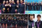Olimpiadi, cala il sipario: il bottino finale è di 28 medaglie