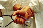 Da Gela alla Libia le protesi per bambini